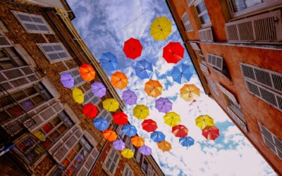 Brand Colour Psychology: What colour says about your brand