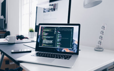 Websites that Respond to the World