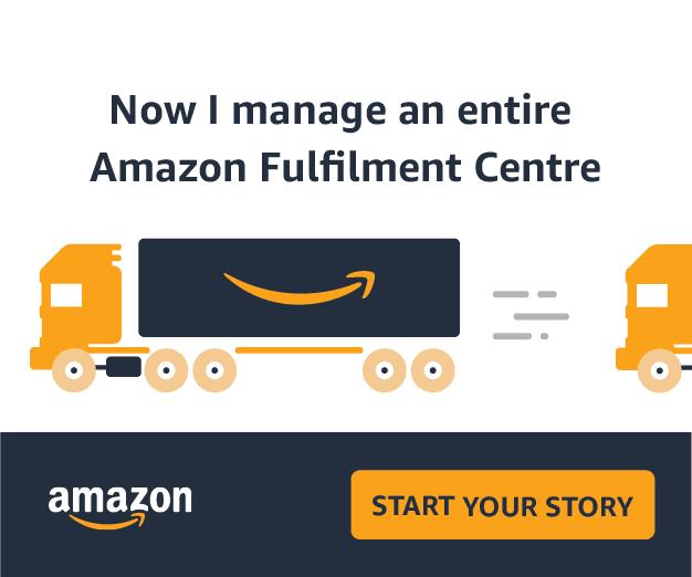 Amazon Your Story